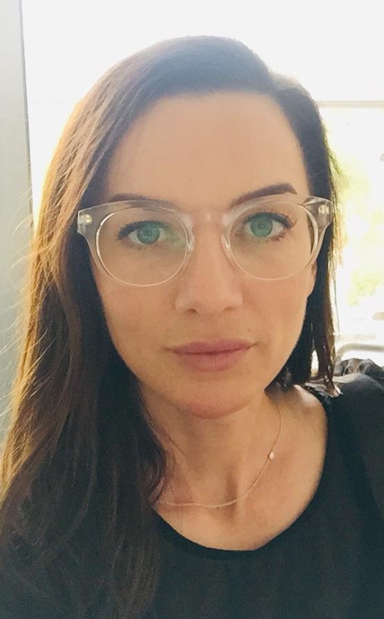 Kelly Brown  Psychologist